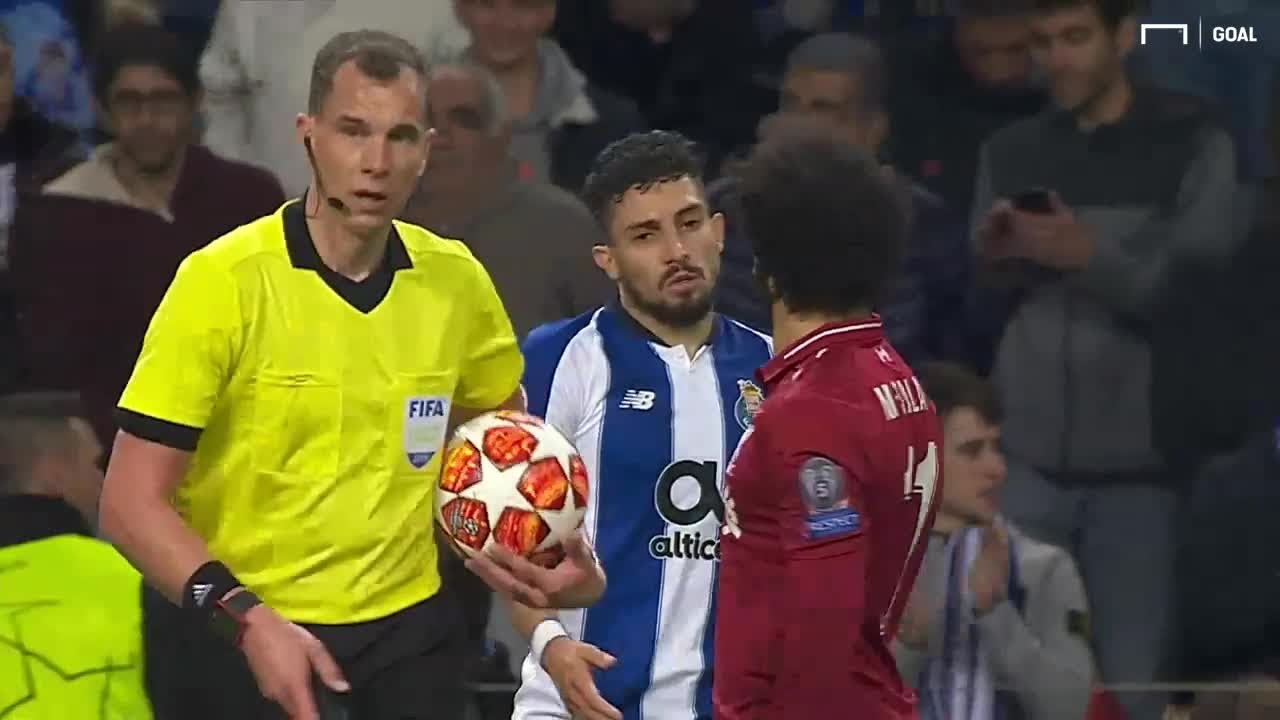 HIGHLIGHTS: FC PORTO vs LIVERPOOL (1-4) AGG (1-6)