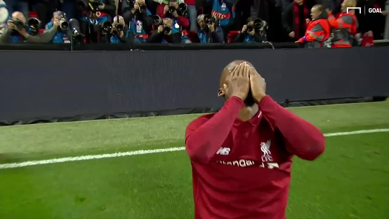 HIGHLIGHTS: Liverpool FC 4-0 FC Barcelona (AGG: 4-3)